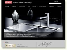 Great Treasure Group