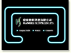 Hanger Supplies LTD.